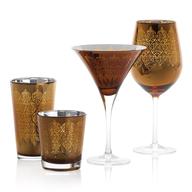 fancy glassware pallets