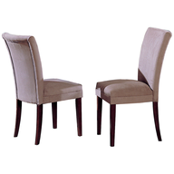 formal dining chairs