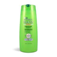 garnier shampoo
