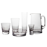 glassware servings