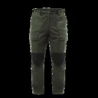 green cargo pants shelf pulls