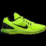 green mens sneaker