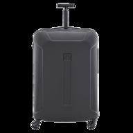 wholesale liquidation grey large suitcase