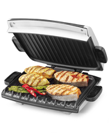 grilleration grill