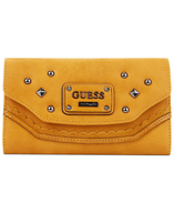 discount guess wallet