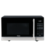 haier microwave pallets