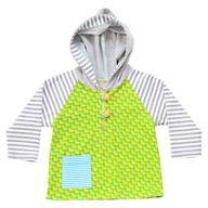 handmade bunny jacket