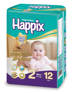 happix mini diapers suppliers