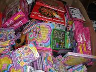 wholesale hard toys used hardgoods