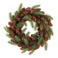 holiday door ornament closeouts