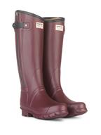 hunter rain boots shelf pulls