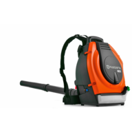 liquidation husqvama leaf blower