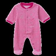 infant pink onesies