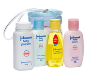 johnson and johnson suppliers