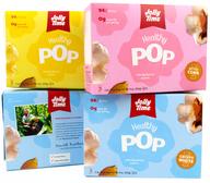 jollytime packaging