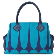 jonathon alder blue handbag deals