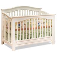 jungle crib