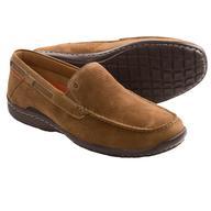 kaki mens loafers