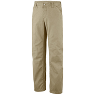 kaki mens pants
