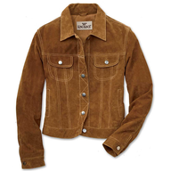 king ranch jacket