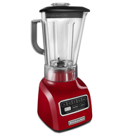 kitchen aid red blender lots