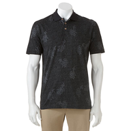 kohls mens polo