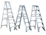 ladder silver