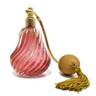 ladies pink perfume
