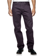 levi's 501 original shrink to fit jeans