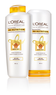 loreal re nutrition suppliers