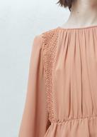 mango womens blouse