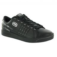 marc ekco black sneakers