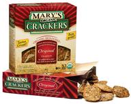 marys crackers