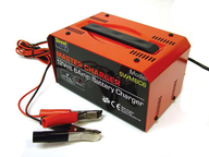salvage master battery charger
