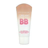 maybelline spf lotion