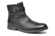 overstock mens black boots