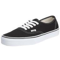 mens black vans sneakers