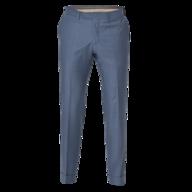 mens blue dress pants