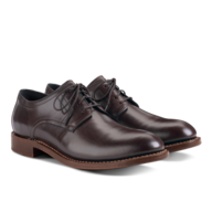 mens brown dress shoes