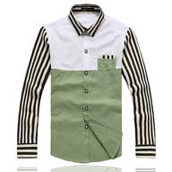 bulk mens fashion shirt