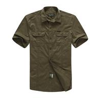 wholesale mens short sleeved shirt