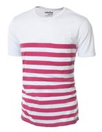 mens striped tshirt suppliers
