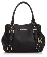 clearance michael kors black handbag