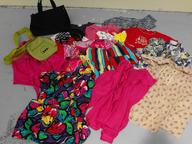 misture used clothing