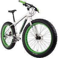 mukluk green bike