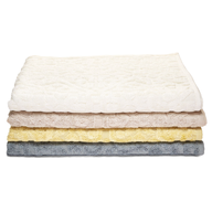 nandina akhara towels stack