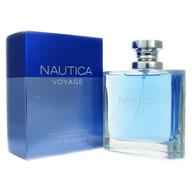 salvage nautica voyage perfume