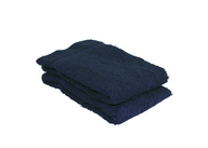navy blue wash cloth