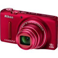nikon digital camera coolpix