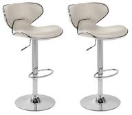 off white kitchen bar stools